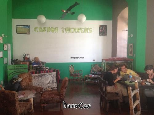 Photo of Condor Cafe  by condorcafe <br/>A chill place to relax and hang out <br/> May 8, 2013  - <a href='/contact/abuse/image/37900/47977'>Report</a>