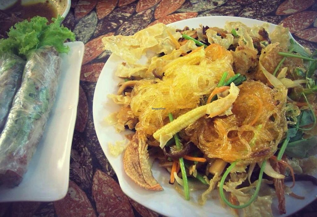 """Photo of Mani  by <a href=""""/members/profile/VanVeganHanoi"""">VanVeganHanoi</a> <br/>delicious  <br/> February 14, 2016  - <a href='/contact/abuse/image/37908/136249'>Report</a>"""