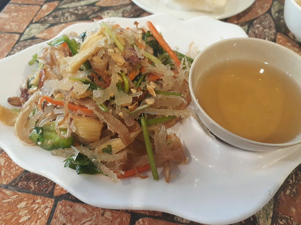 """Photo of Mani  by <a href=""""/members/profile/LilacHippy"""">LilacHippy</a> <br/>Seaweed Salad <br/> December 31, 2017  - <a href='/contact/abuse/image/37908/341291'>Report</a>"""