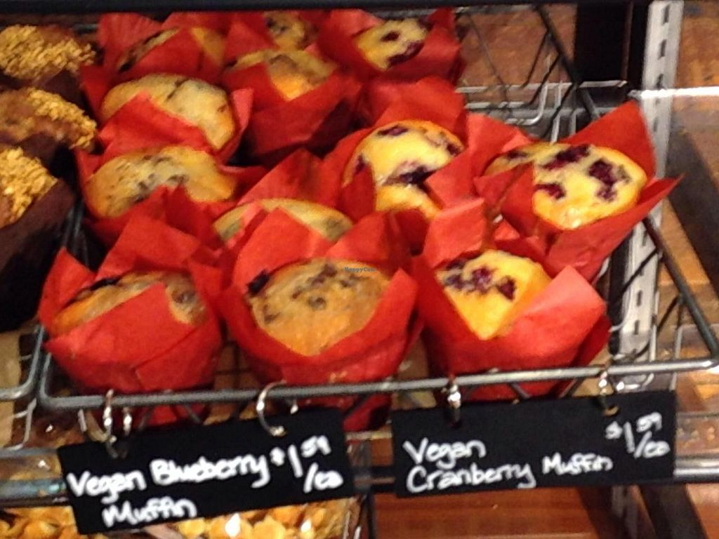 """Photo of Whole Foods Market - I St  by <a href=""""/members/profile/cookiem"""">cookiem</a> <br/>Vegan breakfast <br/> April 17, 2014  - <a href='/contact/abuse/image/37910/67795'>Report</a>"""