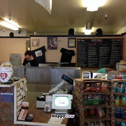 """Photo of The Best Little Sandwich Shop - Eureka Way  by <a href=""""/members/profile/Hippiecatlady"""">Hippiecatlady</a> <br/>So many options! check out their website for the full list <br/> December 23, 2013  - <a href='/contact/abuse/image/37963/60831'>Report</a>"""