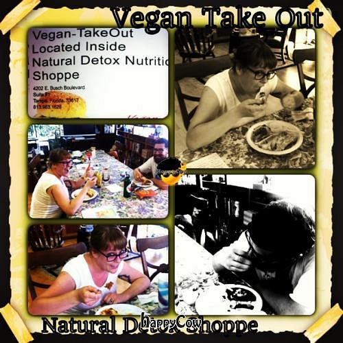 """Photo of CLOSED: Natural Detox Nutrition Shoppe  by <a href=""""/members/profile/ChrisBrito"""">ChrisBrito</a> <br/>The Crew <br/> June 5, 2013  - <a href='/contact/abuse/image/38028/49185'>Report</a>"""