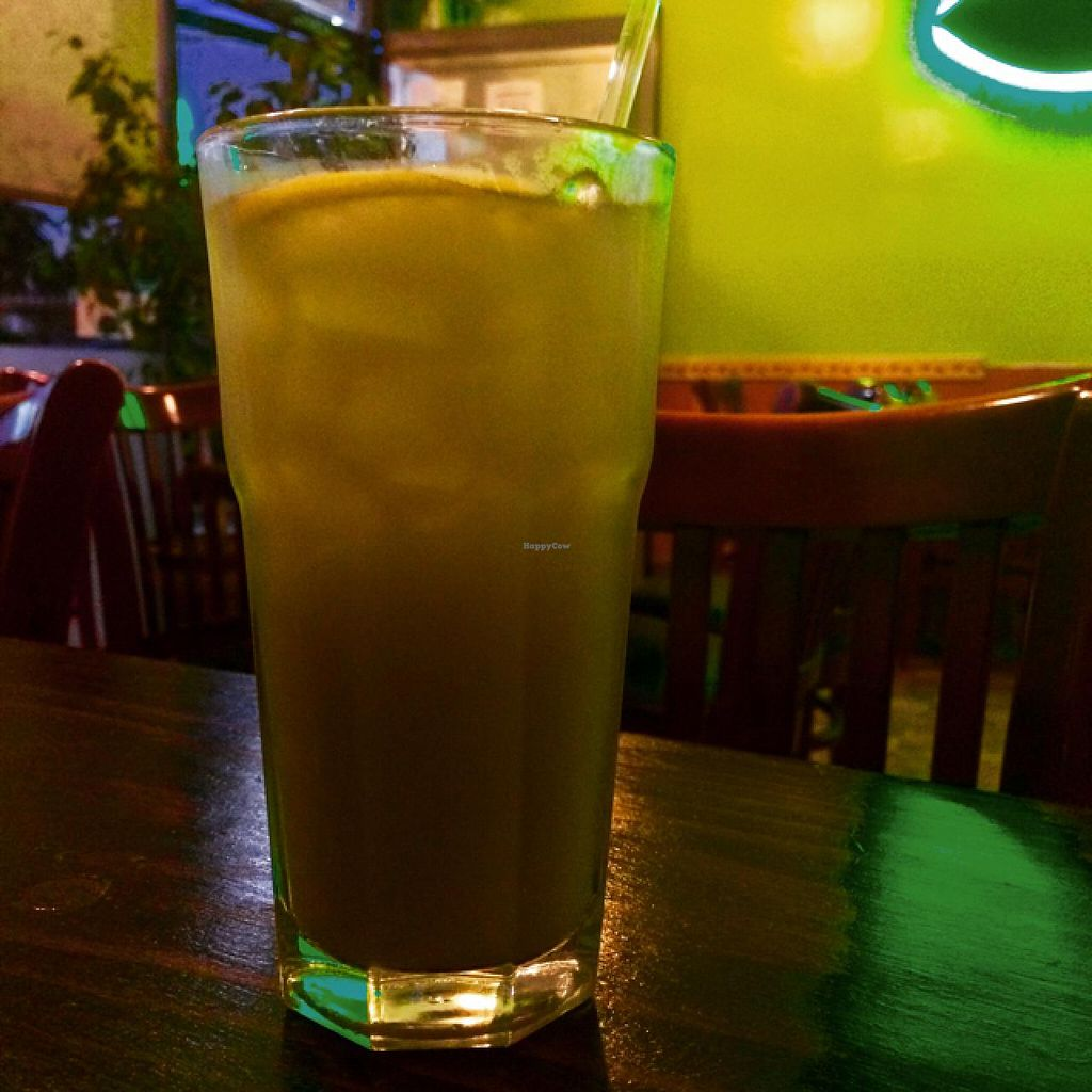"Photo of The Grain Cafe  by <a href=""/members/profile/tonyakay"">tonyakay</a> <br/>best mint lemonade I ever had <br/> December 23, 2014  - <a href='/contact/abuse/image/38090/88539'>Report</a>"