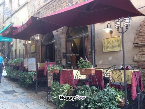"""Photo of CLOSED: Dioniso  by <a href=""""/members/profile/JenniferKoukla"""">JenniferKoukla</a> <br/>outdoor tables on cobbled street <br/> October 18, 2013  - <a href='/contact/abuse/image/38105/56864'>Report</a>"""