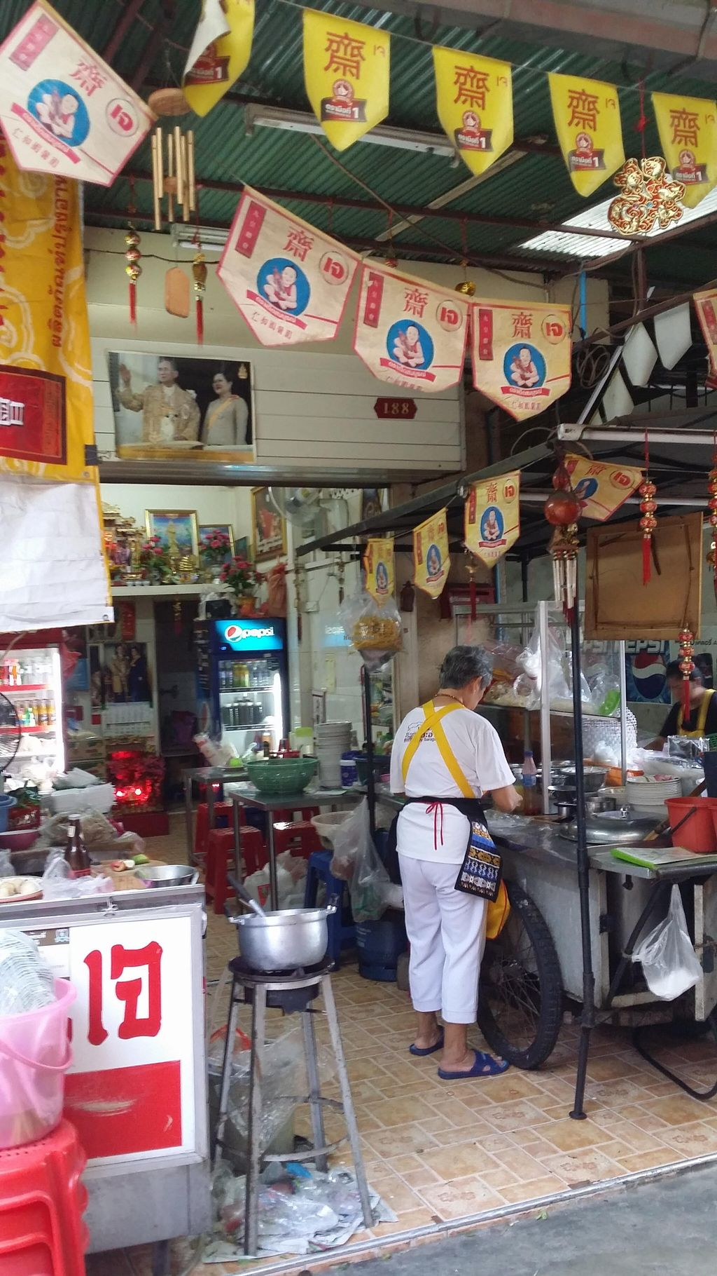 """Photo of Lee Jae Veg  by <a href=""""/members/profile/yehadut"""">yehadut</a> <br/>What the place looks like <br/> October 6, 2015  - <a href='/contact/abuse/image/38192/120413'>Report</a>"""