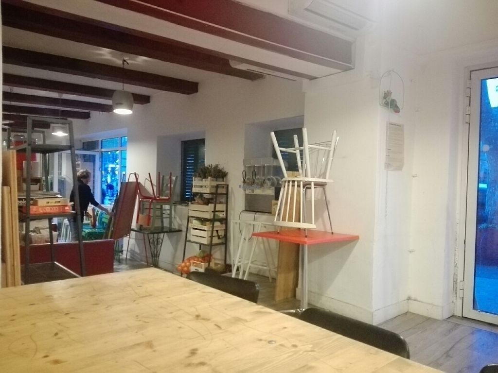 """Photo of L' Ecomotive  by <a href=""""/members/profile/Pteri"""">Pteri</a> <br/>funky lil co working near central station <br/> March 21, 2017  - <a href='/contact/abuse/image/38263/239221'>Report</a>"""