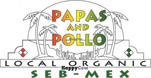 """Photo of Papas and Pollos  by <a href=""""/members/profile/Chrystie6783"""">Chrystie6783</a> <br/>logo <br/> July 4, 2013  - <a href='/contact/abuse/image/38269/50748'>Report</a>"""