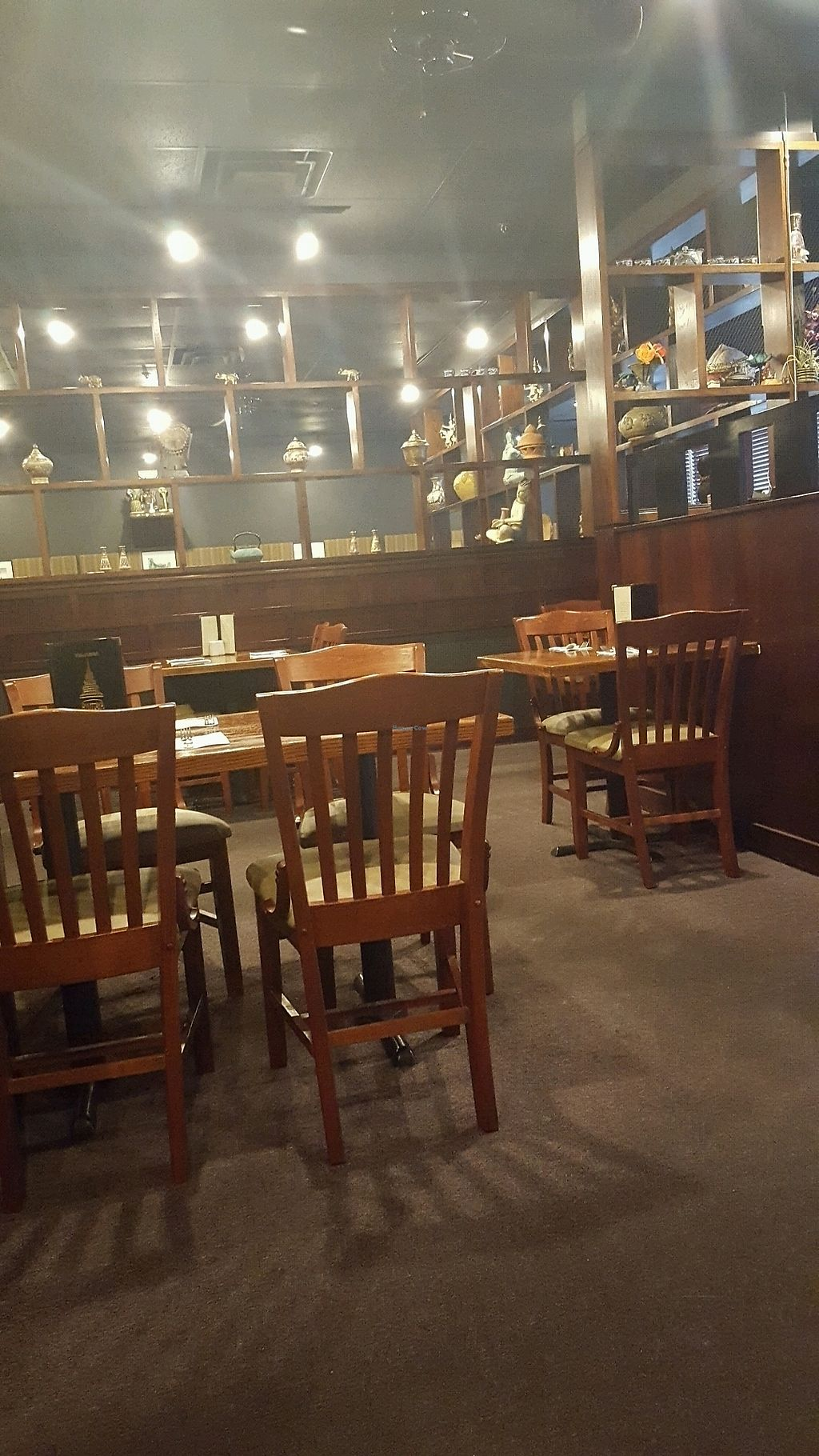 Photo of Ayuttaya Thai Cuisine  by cottes <br/>nice atmosphere <br/> August 30, 2017  - <a href='/contact/abuse/image/38392/299093'>Report</a>