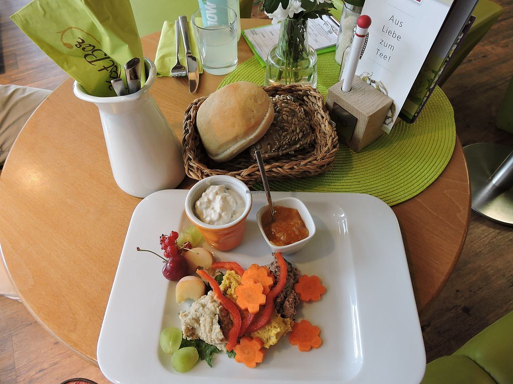 """Photo of KostBar  by <a href=""""/members/profile/Yilla"""">Yilla</a> <br/>Vegan brekkie  <br/> June 26, 2017  - <a href='/contact/abuse/image/38509/273735'>Report</a>"""
