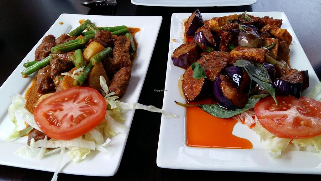 """Photo of Leaf Vegetarian  by <a href=""""/members/profile/Gudrun"""">Gudrun</a> <br/>Leaf Vegetarian <br/> July 19, 2015  - <a href='/contact/abuse/image/38512/109919'>Report</a>"""