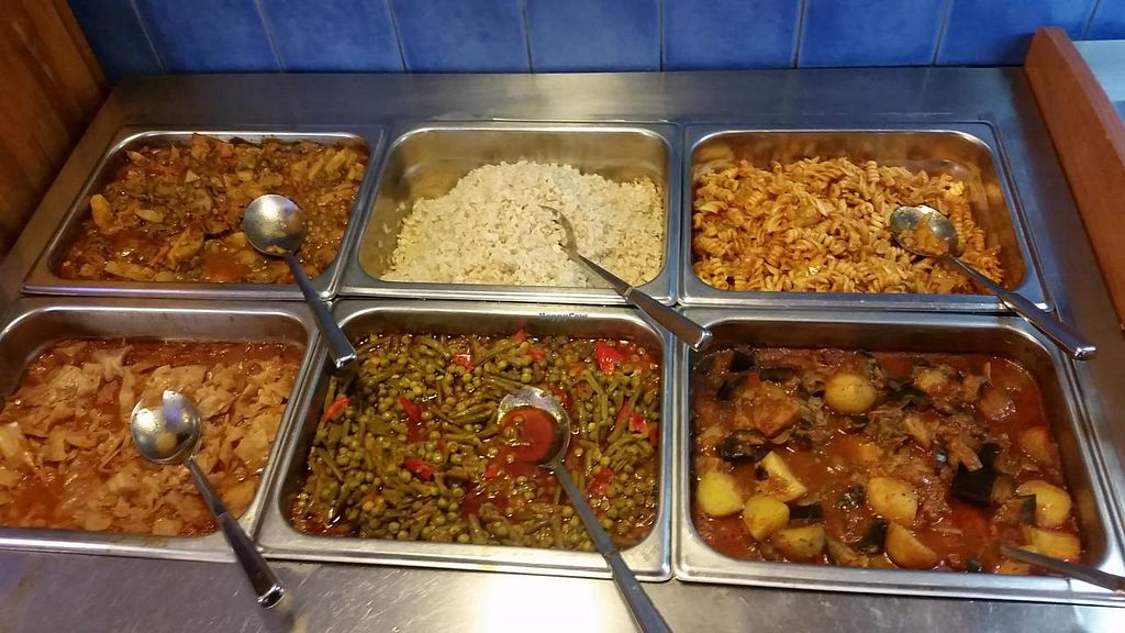 """Photo of Seyhmus  by <a href=""""/members/profile/kenvegan"""">kenvegan</a> <br/>buffet <br/> May 25, 2015  - <a href='/contact/abuse/image/3852/103355'>Report</a>"""