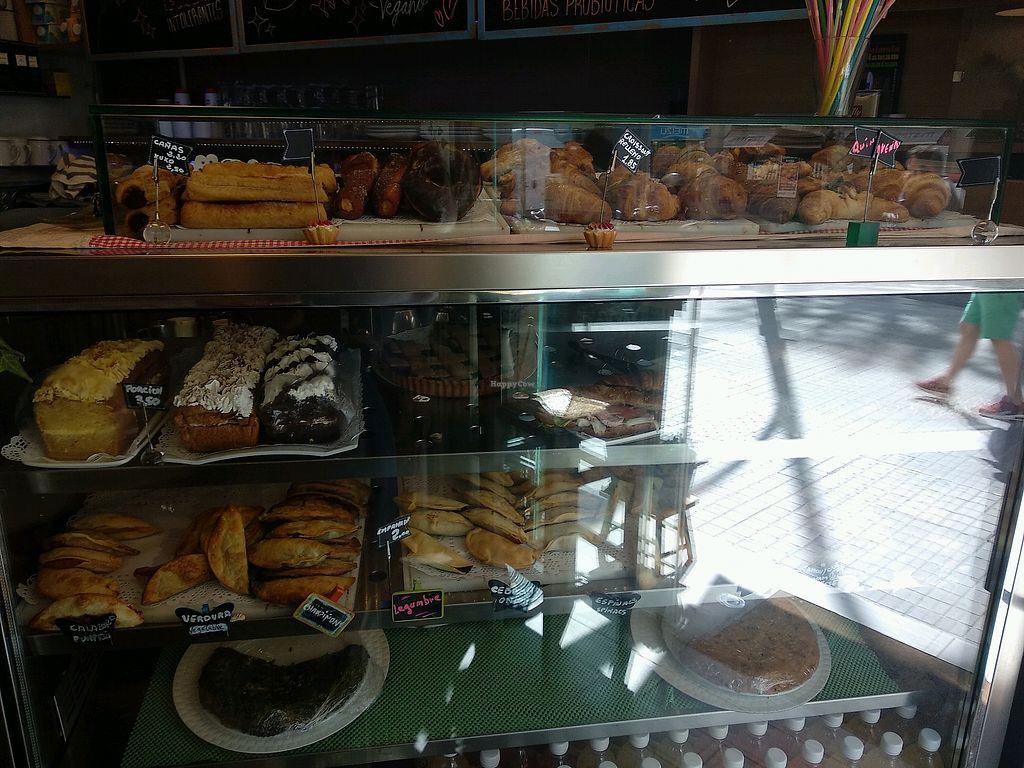 "Photo of Santoni Cafe  by <a href=""/members/profile/Miggi"">Miggi</a> <br/>Counter <br/> April 20, 2018  - <a href='/contact/abuse/image/38547/388433'>Report</a>"