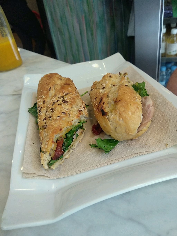 "Photo of Santoni Cafe  by <a href=""/members/profile/Miggi"">Miggi</a> <br/>Ronda <br/> April 20, 2018  - <a href='/contact/abuse/image/38547/388659'>Report</a>"
