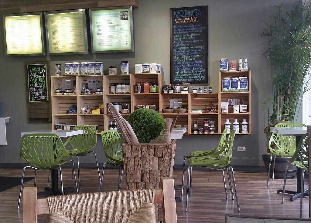 """Photo of Pure Juice Cafe  by <a href=""""/members/profile/ZaraT"""">ZaraT</a> <br/>Pure juice cafe <br/> March 28, 2017  - <a href='/contact/abuse/image/38552/242081'>Report</a>"""