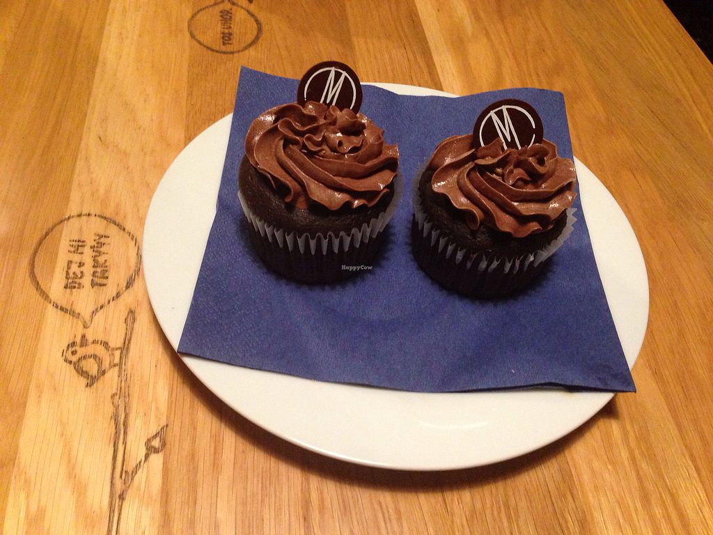 "Photo of Moment  by <a href=""/members/profile/FierceJewel"">FierceJewel</a> <br/>Tripoli chocolate cupcakes!  <br/> December 24, 2017  - <a href='/contact/abuse/image/38687/338830'>Report</a>"