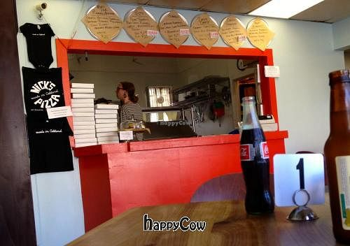 """Photo of Nick's Pizza  by <a href=""""/members/profile/asciimo"""">asciimo</a> <br/>Nick's Pizza is small but cozy.  A real neighborhood joint <br/> May 17, 2013  - <a href='/contact/abuse/image/38707/48321'>Report</a>"""