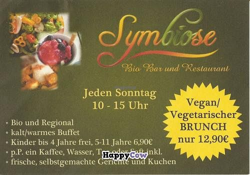 "Photo of Symbiose  by <a href=""/members/profile/J-Veg"">J-Veg</a> <br/>Brunch flyer (front) <br/> September 18, 2013  - <a href='/contact/abuse/image/38724/55140'>Report</a>"
