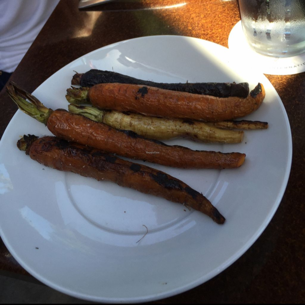 """Photo of Seasons 52  by <a href=""""/members/profile/olivianmitchell"""">olivianmitchell</a> <br/>Roasted Carrots (highly recommend) <br/> March 26, 2016  - <a href='/contact/abuse/image/38803/141425'>Report</a>"""
