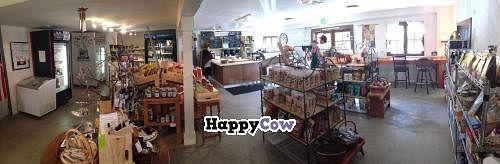 "Photo of CLOSED: Topanga Fresh Market  by <a href=""/members/profile/TealTopanga"">TealTopanga</a> <br/>Insiders view of Topanga FRESH <br/> December 13, 2013  - <a href='/contact/abuse/image/38805/60275'>Report</a>"