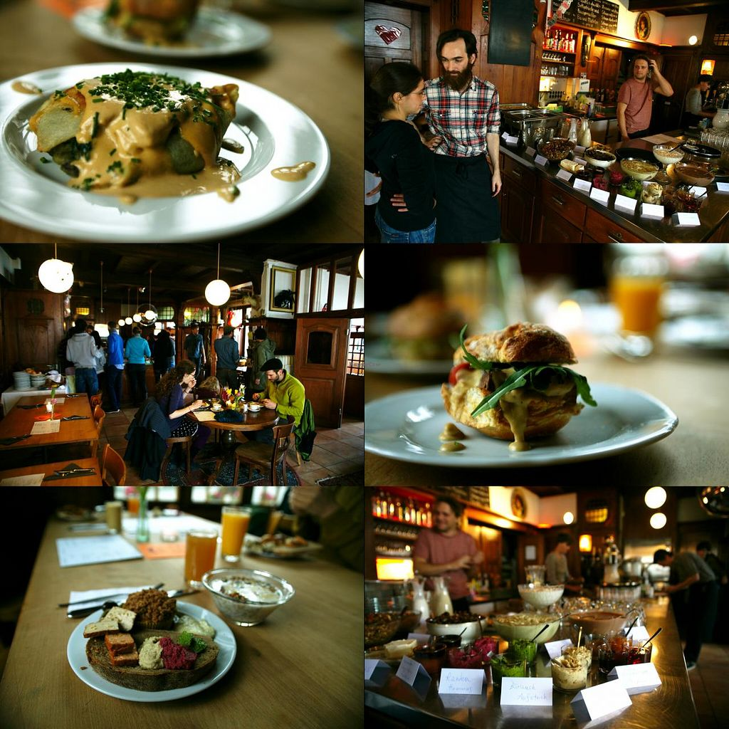 """Photo of Habakuk  by <a href=""""/members/profile/toebu"""">toebu</a> <br/>Habakuk's vegan brunch at the Heitere Fahne in Bern <br/> May 25, 2014  - <a href='/contact/abuse/image/38847/70711'>Report</a>"""
