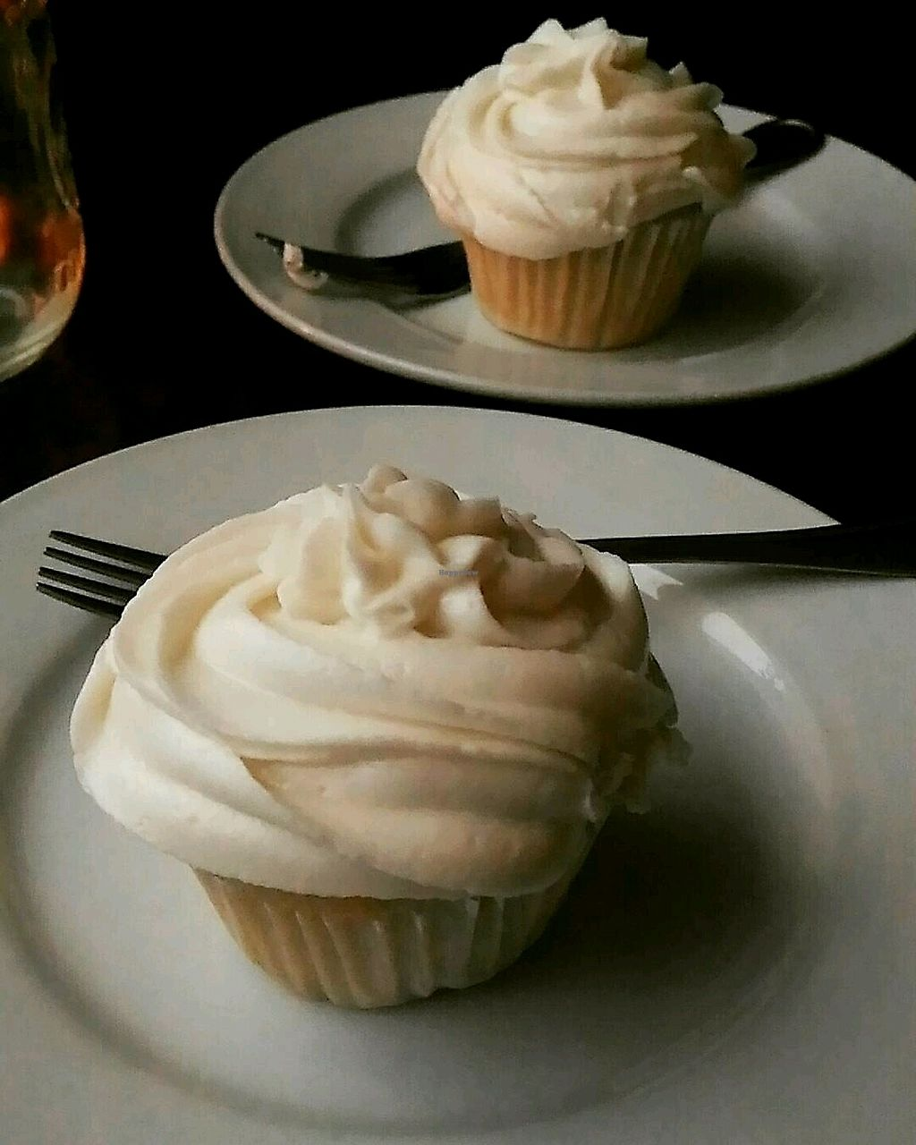 """Photo of Wild Leek  by <a href=""""/members/profile/QuothTheRaven"""">QuothTheRaven</a> <br/>vanilla cupcakes <br/> November 11, 2017  - <a href='/contact/abuse/image/38899/324350'>Report</a>"""