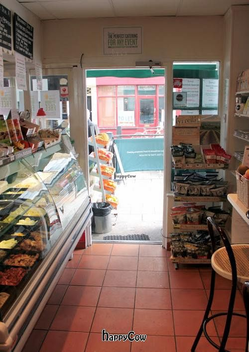 """Photo of CLOSED: Danny's Gourmet Wraps  by <a href=""""/members/profile/DannysGourmetWrapsUK"""">DannysGourmetWrapsUK</a> <br/>Our food is healthy and tasty, lovingly prepared <br/> June 17, 2013  - <a href='/contact/abuse/image/38907/49643'>Report</a>"""