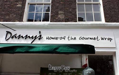 """Photo of CLOSED: Danny's Gourmet Wraps  by <a href=""""/members/profile/DannysGourmetWrapsUK"""">DannysGourmetWrapsUK</a> <br/>Here at Danny's Gourmet Wraps we offer catering for any event <br/> June 17, 2013  - <a href='/contact/abuse/image/38907/49644'>Report</a>"""