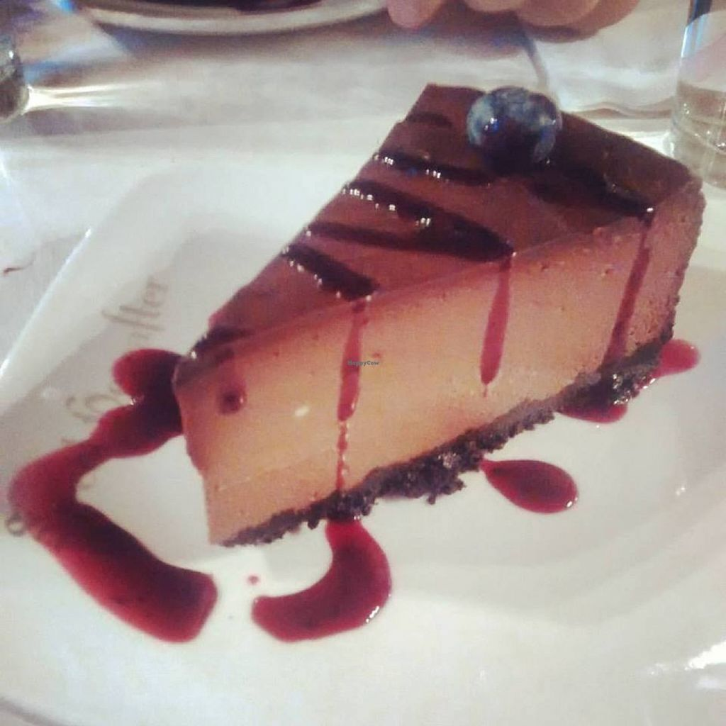 """Photo of Sweet Hereafter  by <a href=""""/members/profile/QuothTheRaven"""">QuothTheRaven</a> <br/>Chocolate blueberry <br/> August 30, 2015  - <a href='/contact/abuse/image/38912/115816'>Report</a>"""