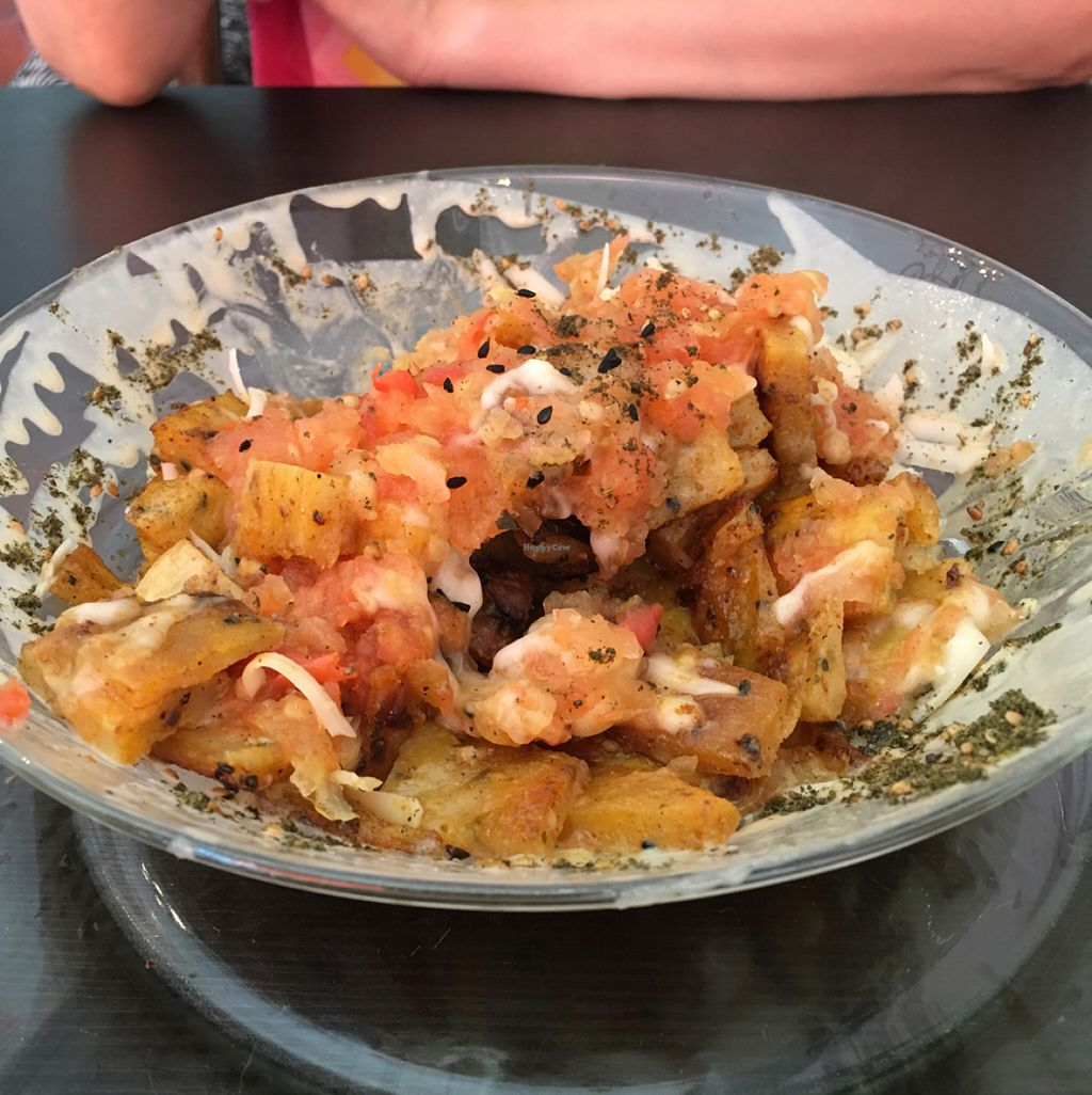 """Photo of Tenat  by <a href=""""/members/profile/YahelSherman"""">YahelSherman</a> <br/>show this pic to Itzik and he will make this dish """" kita ftft"""" <br/> June 23, 2016  - <a href='/contact/abuse/image/38946/155679'>Report</a>"""