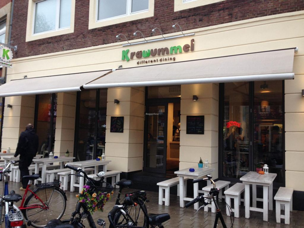 """Photo of Krawummel  by <a href=""""/members/profile/RobBohmer"""">RobBohmer</a> <br/>outside of krawummel <br/> December 20, 2014  - <a href='/contact/abuse/image/38998/88376'>Report</a>"""