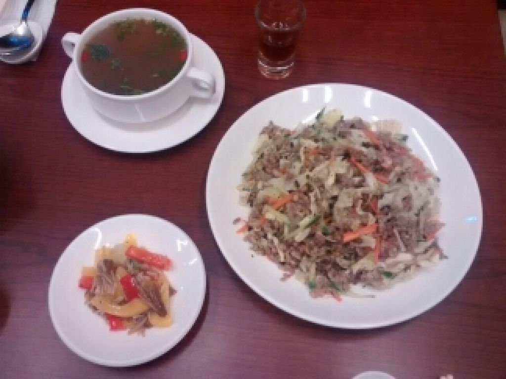 """Photo of Tai Lai  by <a href=""""/members/profile/Citizen%20Wren"""">Citizen Wren</a> <br/>fried rice meal set <br/> February 28, 2016  - <a href='/contact/abuse/image/39073/138138'>Report</a>"""