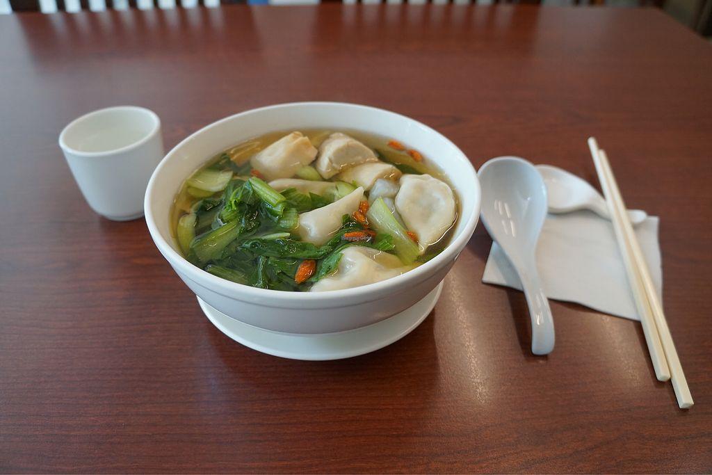 "Photo of Tai Lai  by <a href=""/members/profile/yovegan"">yovegan</a> <br/>Tea dumpling soup <br/> May 13, 2018  - <a href='/contact/abuse/image/39073/399224'>Report</a>"