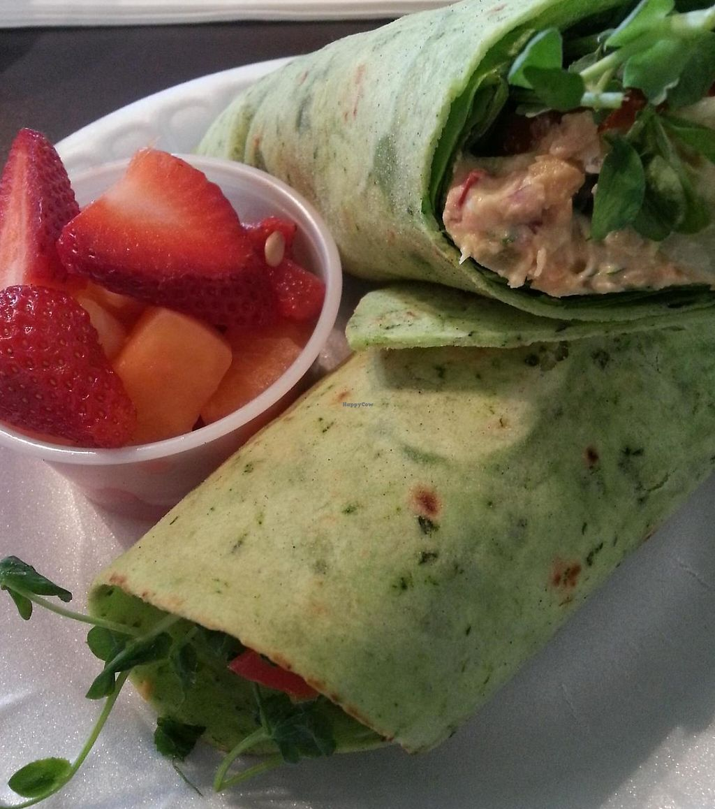 """Photo of Urban Fresh  by <a href=""""/members/profile/Nikki1801"""">Nikki1801</a> <br/>wrap <br/> August 23, 2014  - <a href='/contact/abuse/image/39121/189739'>Report</a>"""