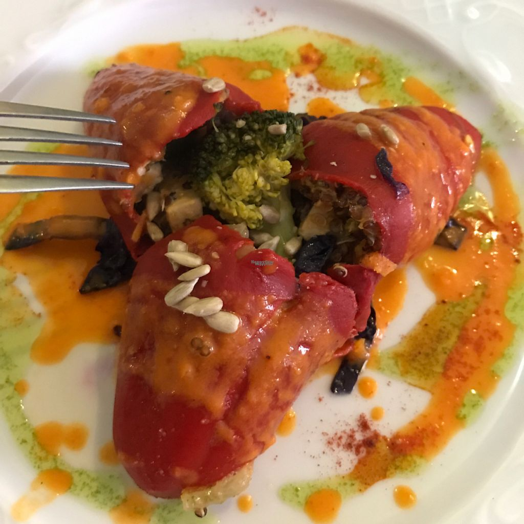 """Photo of Quinoa Vegetariano  by <a href=""""/members/profile/Ljmeep"""">Ljmeep</a> <br/>main course <br/> January 9, 2017  - <a href='/contact/abuse/image/39139/210112'>Report</a>"""