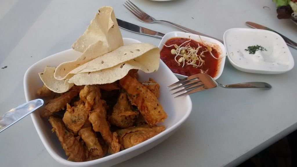 """Photo of Goura Pakora  by <a href=""""/members/profile/Gysling"""">Gysling</a> <br/>Vegetable Pakoras <br/> April 3, 2014  - <a href='/contact/abuse/image/39145/66908'>Report</a>"""