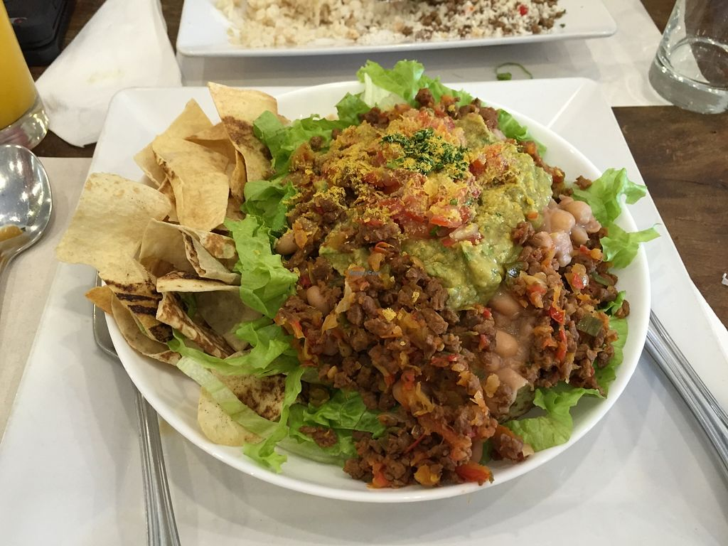 "Photo of Taste and See  by <a href=""/members/profile/Paolla"">Paolla</a> <br/>''Nachos mexicanos'' <br/> November 24, 2015  - <a href='/contact/abuse/image/39164/126134'>Report</a>"