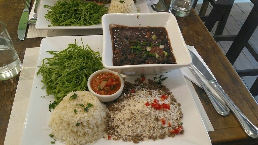 "Photo of Taste and See  by <a href=""/members/profile/vivianspbrazil"">vivianspbrazil</a> <br/>Feijoada <br/> March 22, 2017  - <a href='/contact/abuse/image/39164/239473'>Report</a>"