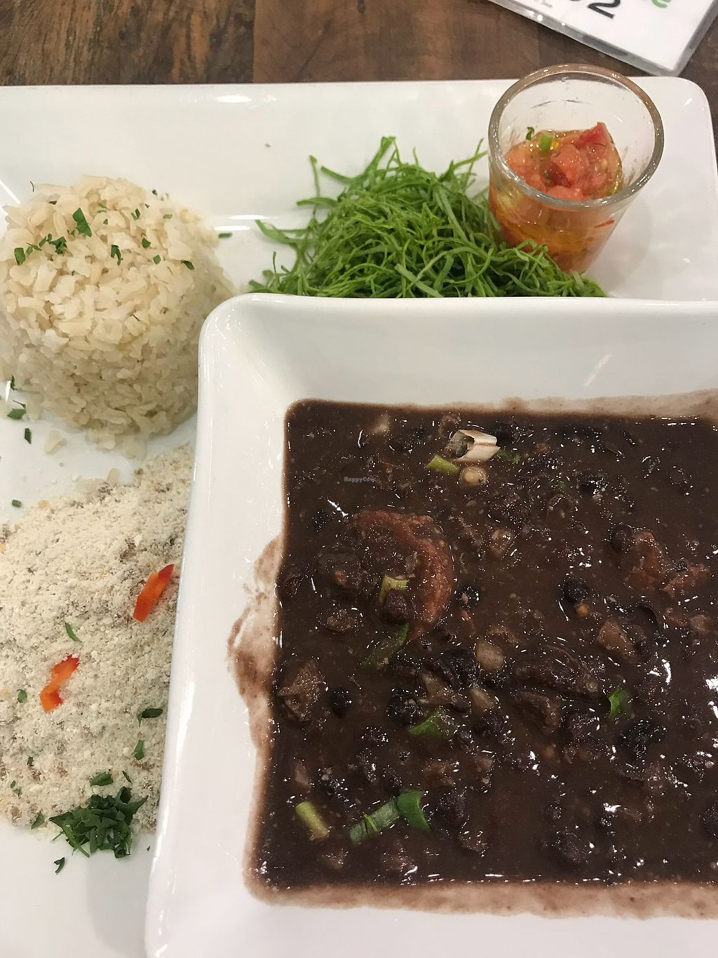 "Photo of Taste and See  by <a href=""/members/profile/MariaClara"">MariaClara</a> <br/>Feijoada on Wednesday <br/> April 25, 2018  - <a href='/contact/abuse/image/39164/390888'>Report</a>"