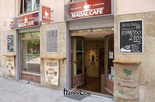 "Photo of Madal Cafe  by <a href=""/members/profile/p.repka"">p.repka</a> <br/>the entrance <br/> June 13, 2013  - <a href='/contact/abuse/image/39211/49536'>Report</a>"
