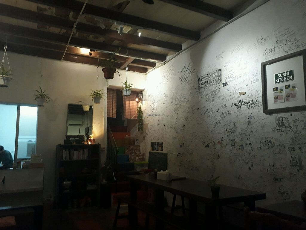 """Photo of Sushi Kitchen - George Town  by <a href=""""/members/profile/LilacHippy"""">LilacHippy</a> <br/>Interior <br/> October 28, 2017  - <a href='/contact/abuse/image/39223/319598'>Report</a>"""