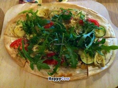 """Photo of CLOSED: Chimichurri  by <a href=""""/members/profile/Jayneisastarr"""">Jayneisastarr</a> <br/>Flammkuchen <br/> July 2, 2013  - <a href='/contact/abuse/image/39258/50631'>Report</a>"""