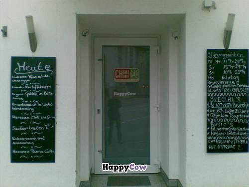 """Photo of CLOSED: Chimichurri  by <a href=""""/members/profile/Poppycat"""">Poppycat</a> <br/>Entrance <br/> July 6, 2013  - <a href='/contact/abuse/image/39258/50826'>Report</a>"""