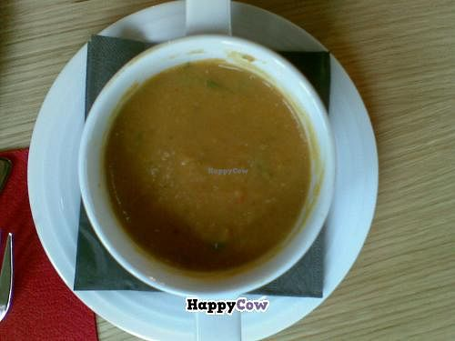 """Photo of CLOSED: Chimichurri  by <a href=""""/members/profile/Poppycat"""">Poppycat</a> <br/>Curry Soup <br/> July 6, 2013  - <a href='/contact/abuse/image/39258/50828'>Report</a>"""
