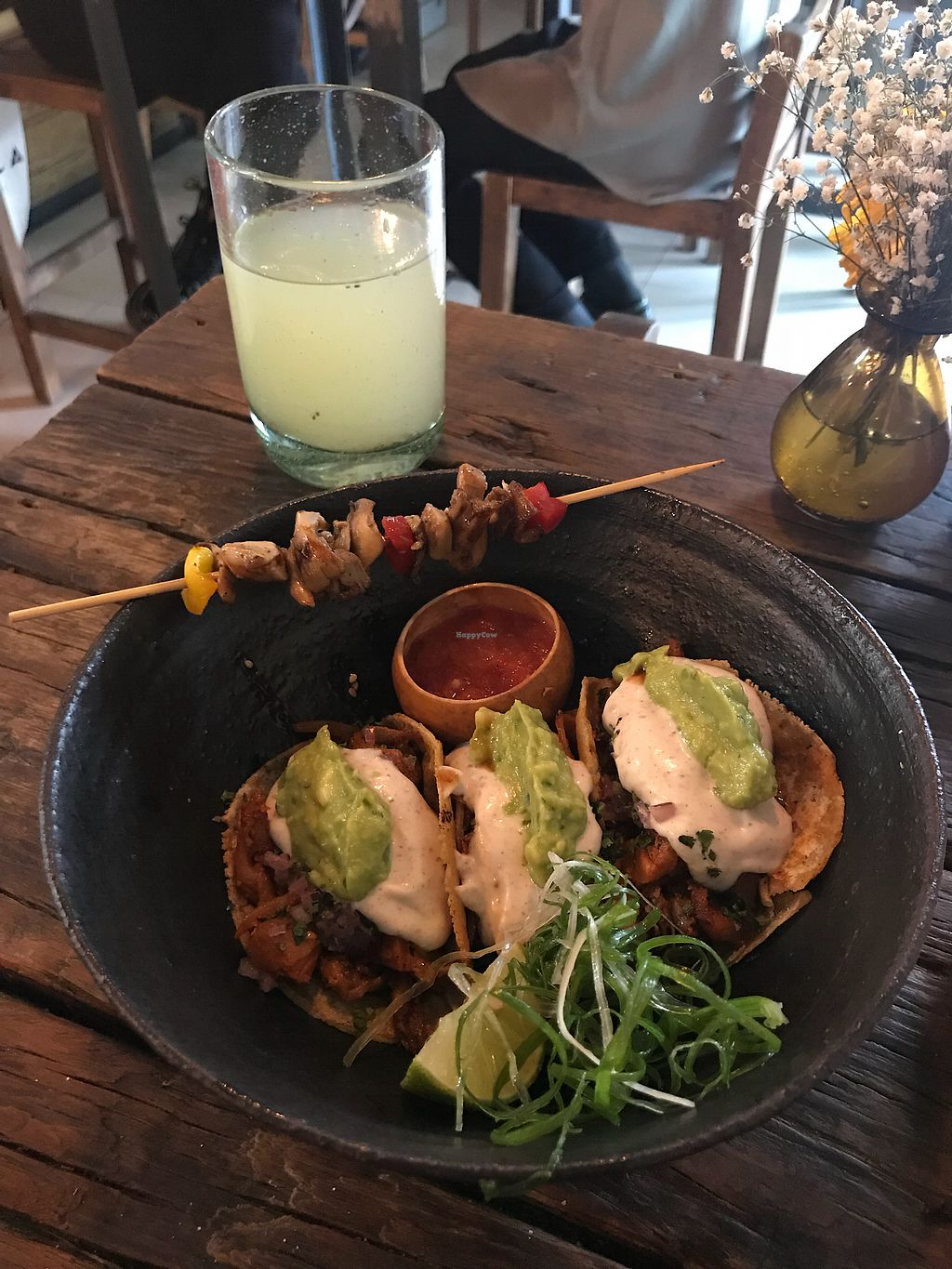 """Photo of Los Loosers  by <a href=""""/members/profile/MarieYu"""">MarieYu</a> <br/>Tacos al pastor  <br/> November 5, 2017  - <a href='/contact/abuse/image/39267/322305'>Report</a>"""