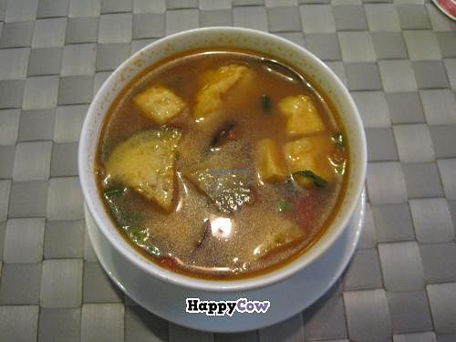"""Photo of Spring Roll  by <a href=""""/members/profile/pumpkin82"""">pumpkin82</a> <br/>Egg plant soup <br/> August 16, 2013  - <a href='/contact/abuse/image/39273/53361'>Report</a>"""
