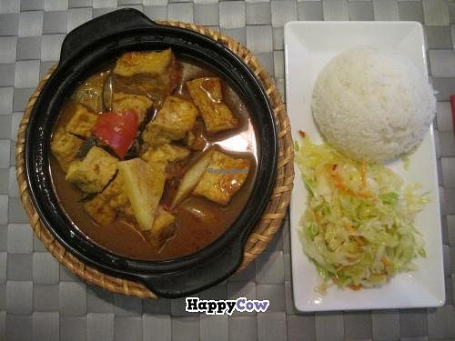 """Photo of Spring Roll  by <a href=""""/members/profile/pumpkin82"""">pumpkin82</a> <br/>Red curry <br/> August 16, 2013  - <a href='/contact/abuse/image/39273/53362'>Report</a>"""