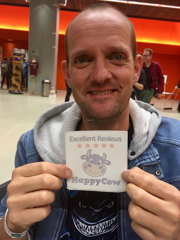 "Photo of Bij de Jongens op 't Zand  by <a href=""/members/profile/DirkjanJansen"">DirkjanJansen</a> <br/>5 star review! We are so happy and proud!!!!  <br/> October 30, 2017  - <a href='/contact/abuse/image/39282/320207'>Report</a>"