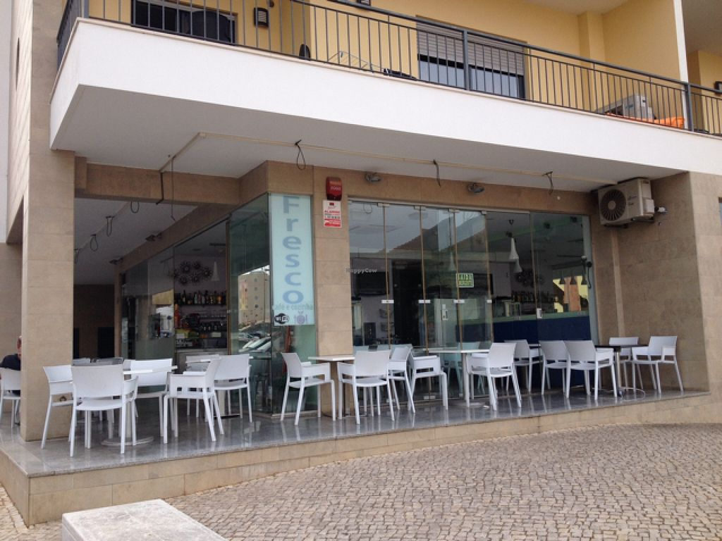 "Photo of Cafe Fresco  by <a href=""/members/profile/hack_man"">hack_man</a> <br/>Outside <br/> September 8, 2015  - <a href='/contact/abuse/image/39343/116895'>Report</a>"