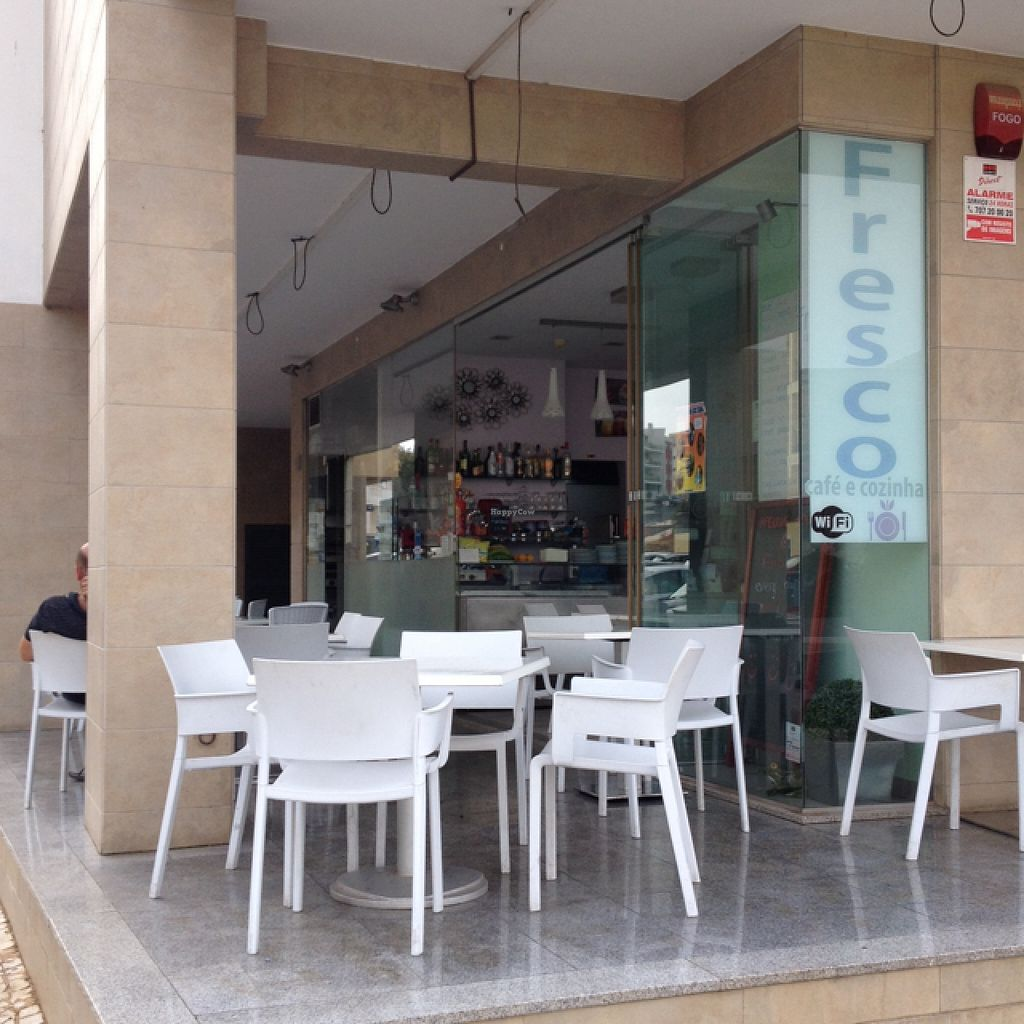 "Photo of Cafe Fresco  by <a href=""/members/profile/hack_man"">hack_man</a> <br/>Outside <br/> September 8, 2015  - <a href='/contact/abuse/image/39343/116896'>Report</a>"