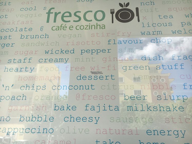 "Photo of Cafe Fresco  by <a href=""/members/profile/hack_man"">hack_man</a> <br/>look for vegan <br/> September 14, 2016  - <a href='/contact/abuse/image/39343/175650'>Report</a>"